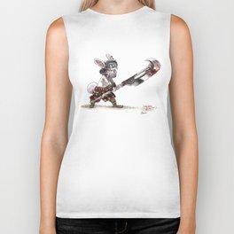 Lapin Barbare Biker Tank