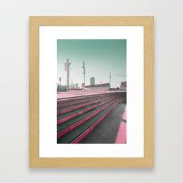 Californication | 6 Framed Art Print