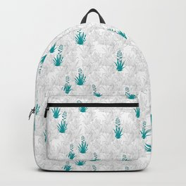 MAD HARAKEKE Java Backpack