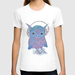 Jonny Owl T-shirt