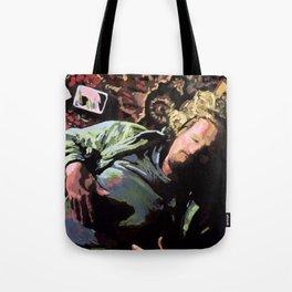 The Dude - Lebowski Tote Bag