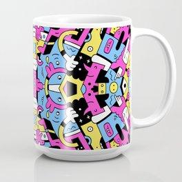 Radiator VI Coffee Mug