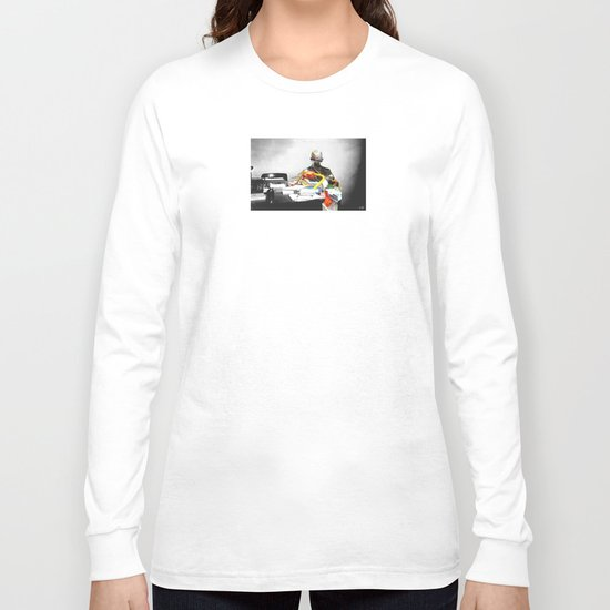Confusion... Long Sleeve T-shirt