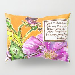 Promise of Summer Pillow Sham