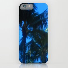Oahu: Some Trees Slim Case iPhone 6s