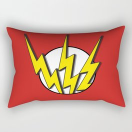 Flash Rectangular Pillow
