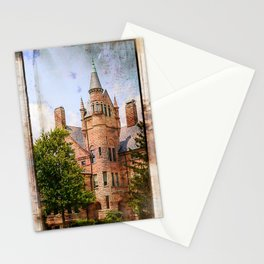 Oberlin College, Oberlin, Ohio Stationery Cards