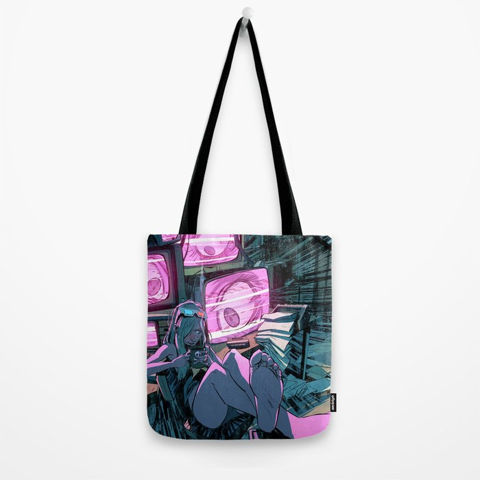 I can see you Tote Bag
