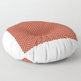 Red Second Floor Pillow