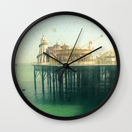 The Pier Wall Clock