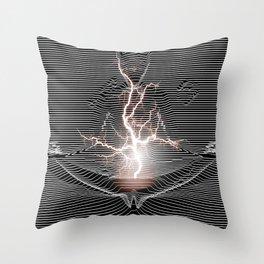 Creators Throw Pillow