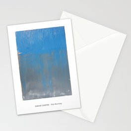 Simon Carter Painting The Hurting Stationery Cards