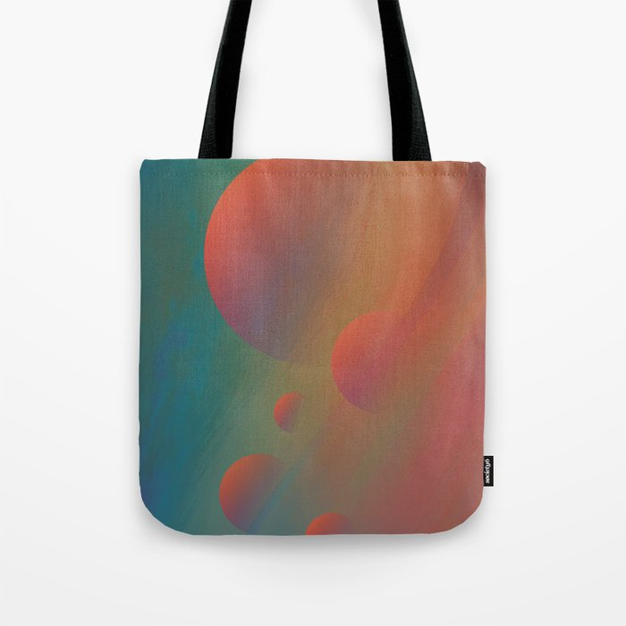 FRESHNESS OF SPRING TWO Tote Bag