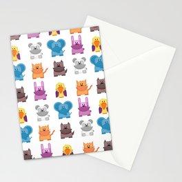 Animalis Stationery Cards