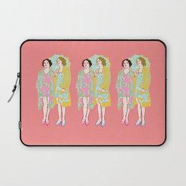 Rose Delaunay Laptop Sleeve