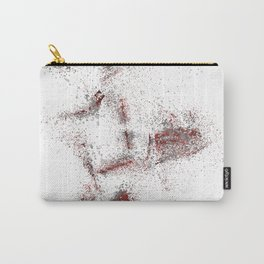 Unwelcome Gaze – Google 7 Carry-All Pouch