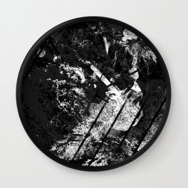 Deasil - Existence and Extinction 2/3 Wall Clock