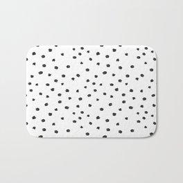 Dot Dot Do Dot Dot Bath Mat