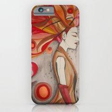 Elemental Couture: Zephyrienne Slim Case iPhone 6s