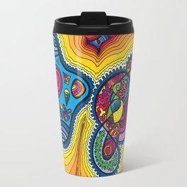 Dream Formations Courting Travel Mug