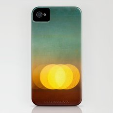 Twitterpatted  Slim Case iPhone (4, 4s)