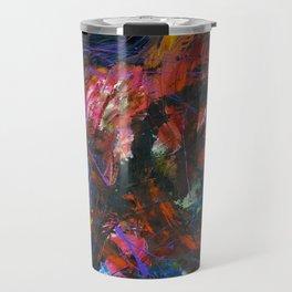 The Colors of Emotion Travel Mug