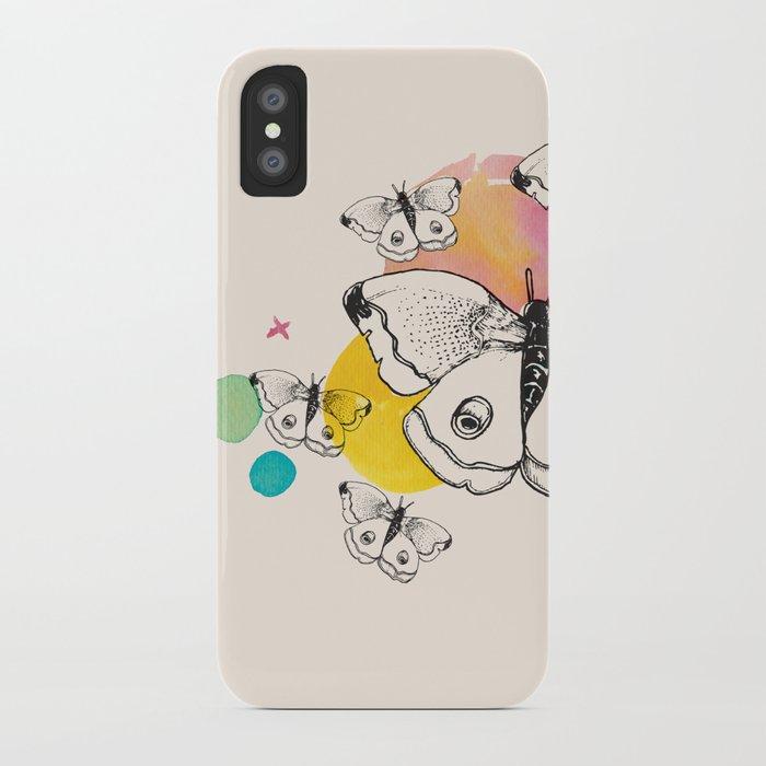 Flutter iPhone Case