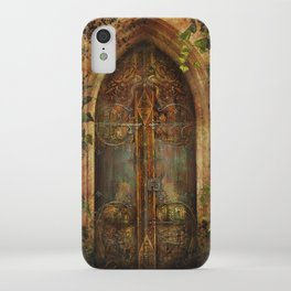 Impossibilium iPhone Case