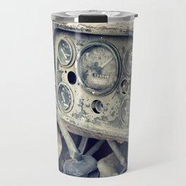 Cockpit Travel Mug
