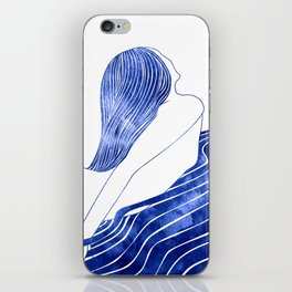Nereid XXX iPhone Skin