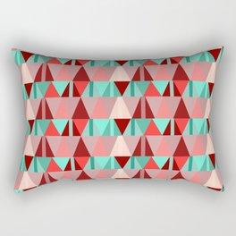 Little pine 3 Rectangular Pillow