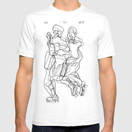 20170203 T-shirt