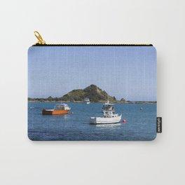 Island Bay Beach Carry-All Pouch