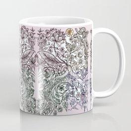 'a sort of emotional anemia.' Coffee Mug
