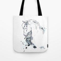 Horse Study I Tote Bag