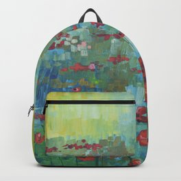 Lest We Forget Backpack