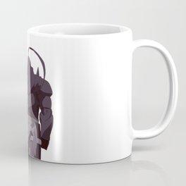 Full metal achemist Coffee Mug