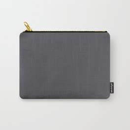 Perle Noir Carry-All Pouch
