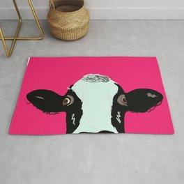 cow boy Rug