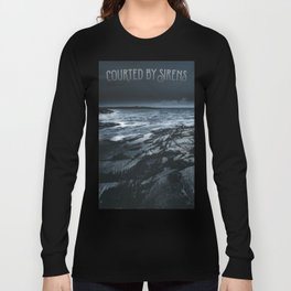 Courted by sirens Long Sleeve T-shirt