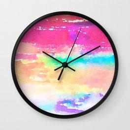 Rhian Wall Clock