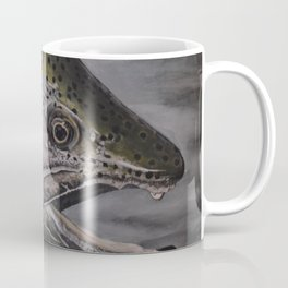 Always The Chase Coffee Mug