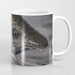 Always The Chase Coffee Mug