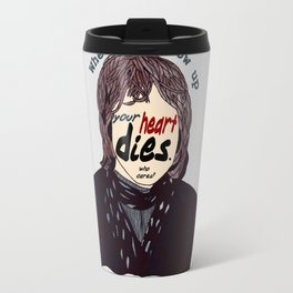 The Breakfast Club - Ally Travel Mug