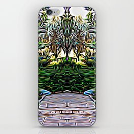 Weight Loss Mastery iPhone Skin
