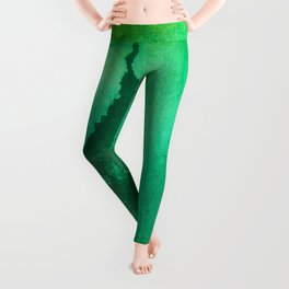 Abstract No. 239 Leggings