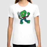freddy krueger T-shirts featuring Gumby Krueger by Artistic Dyslexia