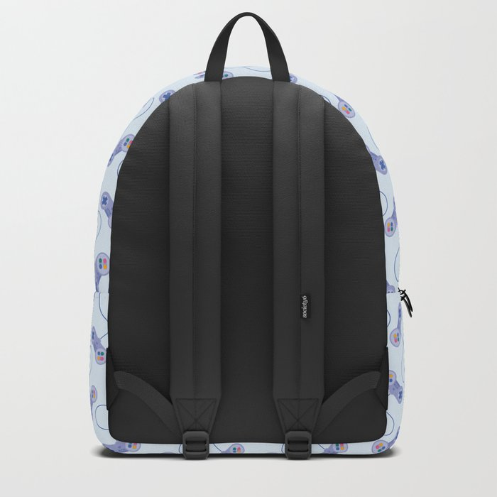 Be My Player 2 Backpack