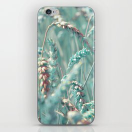 #111 iPhone Skin