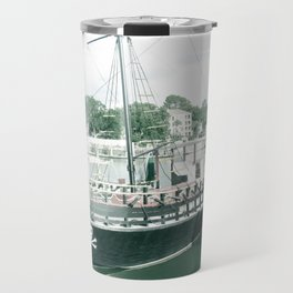 Arrgghhhh Travel Mug